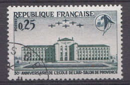 FRANCE 1965  Mi.nr: 1528 Luftwaffenschule In Salon  Oblitérés-Used-Gestempeld - France