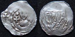 Austria - Salzburg - Friesach AR Pfennig Of Eberhard II. Von Regensberg (1200 - 1246) VF - Silver - Oesterreich