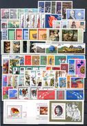 DDR Jahrgang 1977 Komplett Postfrisch (15954) - [6] Democratic Republic