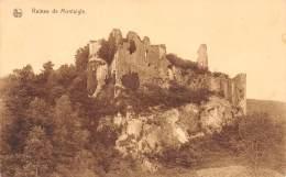Ruines De Montaigle - Onhaye
