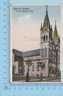 Trois-Rivieres Quebec Canada  - Eglise Saint-Philippe - Post Card Carte Postale - Trois-Rivières
