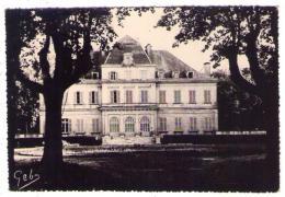 GF (46) 114, Labastide-Murat, GEB, Le Château De Joachim Murat - Altri Comuni