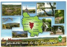 Parc Naturel Régional Du Morvan - Unclassified