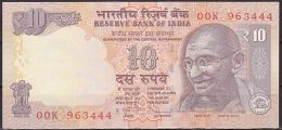 India:- 10 Rupees/P.102 (2013):- UNC - India