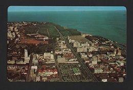 60s AFRICA MOZAMBIQUE MOÇAMBIQUE LOURENÇO MARQUES AFRIKA AFRIQUE Aerial View Z1 - Postcards