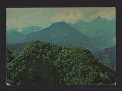 SÃO TOMÉ E PRINCIPE Postcard EX PORTUGUESE AFRICA AFRIKA Z1 Xx - Postcards