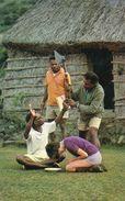 FIDJI(TYPE) - Fidji