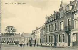 AK Leuze En Hainaut, La Grand' Place, Ca. 1910er Jahre (26232) - Leuze-en-Hainaut