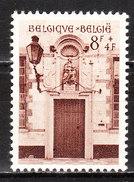 950**  Béguinage De Bruges - Bonne Valeur - MNH** - Taches De Rouille - LOOK!!!! - Unused Stamps