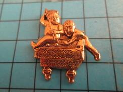 Pin1010  Pin's Pins / Rare Et De Belle Qualité SPORTS/ BILLARD LA MAISON DU BILLARD MONTLHERY Tirage Limité Ballard - Billiards