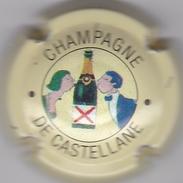 DE CASTELLANE N°43 - Champagne