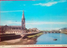 St Muredach's Cathedral - Mayo
