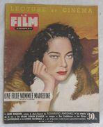 FILM COMPLET N° 510 UNE FILLE NOMMEE MADELEINE CHARLES VANEL LUIS MARIANO - Cinéma/Télévision