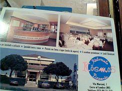 CERRO AL LAMBRO RISTORANTE KOSMOS AUTO CAR N2005 GJ18689 - Other Cities