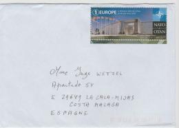 B379 / Nato/Otan, Europatarif 2017 - Briefe U. Dokumente