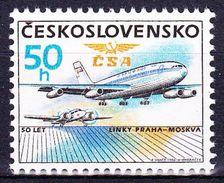 ** Tchécoslovaquie 1986 Mi 2860 (Yv 2674), (MNH) - Czechoslovakia