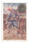Publicité Le Gaulois-poilu--(C.1849) - Advertising