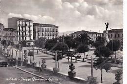 R333 EBOLI - PIAZZA FRANCESCO SPIRITO - Salerno