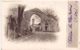 Chateau De Sandrans - Francia