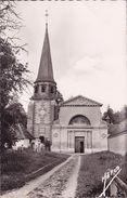 CPA - CPSM - 27 - ACQUIGNY - L'église - Acquigny