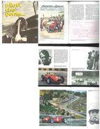 Piloti Che Gente  Enzo Ferrari  1984 - Sports