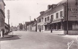 CPA - CPSM - 27 - ACQUIGNY - L'hostellerie - Acquigny