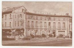 82 - Moissac       Hôtel Du Pont Napoléon - Moissac