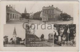 Austria - Lassee Im Marchfeld - Gänserndorf