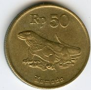 Indonesie Indonesia 50 Rupiah 1994 KM 52 - Indonesia