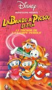 "Walt Disney °°°°  La Bande A Picsou  "" Le Tresor De La Lampe Perdue"" - Enfants & Famille"