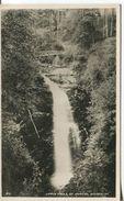 Upper Falls Of Moness, Aberfeldy (001660) - Perthshire