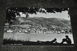 353- Zug. Ober-Altstadt - 1943 / Stempel - ZG Zoug