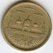 Pakistan 2 Rupees 2001 KM 64 - Pakistan