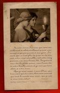 Image Pieuse Holy Card Communion Gérald Eymard Sourget Saint André Bordeaux 25-05-1939 - Ed Bouasse Jeune P245 - Images Religieuses