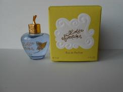 (D31) LEMPICKA Lolita - Miniature De Parfum - Miniatures Modernes (à Partir De 1961)