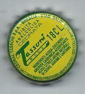 TAP326 - TAPPO CORONA - TASSONI - Soda