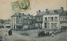 CAMBREMER  Le Bourg - France
