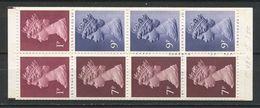 Gd BRETAGNE 1978 Carnet N° C780I ** Neuf MNH Superbes Cote 10 € Reine Elizabeth II Arnold Morris Royal Mail - 1952-.... (Elisabetta II)