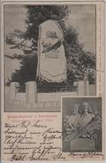 Schybi-Denkmal In Escholzmatt (Einweihung 26. Juli 1903) - LU Luzern