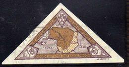 Litauen / Lietuva, 1932,  Mi 325 B, Flugpost, Gestempelt [251117LAII] - Lithuania