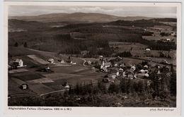 """1941, """" Altglashütten - Falkau """" ,   A72 - Deutschland"""