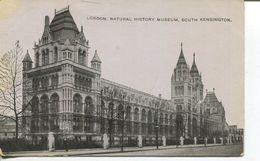 London - Natural History Museum, South Kensington (001686) - London