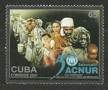 CUBA 2001 Mi:CU 4337, Sn:CU 4130 ** MNH - Cuba