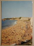 Daf 44, Citroen DS, Biarritz - Turismo