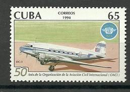 CUBA 1994 Yt 3407  ** MNH - Cuba