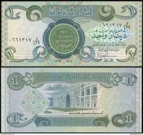 IRAQ 1 DINAR 1984 P 69 UNC - Iraq