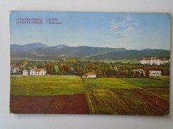 D155179  Slovakia  Stubnyafürdö - Turčianske Teplice -Turcianske - Bad Stuben Ca 1914 - Slovakia