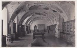 Namest Nad Oslavou - Zamecka Biblioteka - Tschechische Republik
