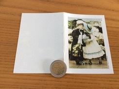 Calendrier 1999 «Photo Sylvia Murray (couple Enfants)» - Calendari