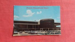 Texas > Houston International Airport --ref 2734 - Houston